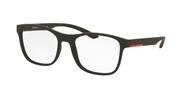 """Seleccione el menú """"COMPRAR"""" si desea comprar unas gafas de Prada Linea Rossa o seleccione la herramienta """"ZOOM"""" si desea ampliar la foto 0PS08GV-DG01O1."""