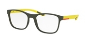 """Seleccione el menú """"COMPRAR"""" si desea comprar unas gafas de Prada Linea Rossa o seleccione la herramienta """"ZOOM"""" si desea ampliar la foto 0PS08GV-UR81O1."""