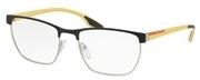 """Seleccione el menú """"COMPRAR"""" si desea comprar unas gafas de Prada Linea Rossa o seleccione la herramienta """"ZOOM"""" si desea ampliar la foto 0PS50LV-DG01O1."""
