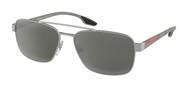 """Seleccione el menú """"COMPRAR"""" si desea comprar unas gafas de Prada Linea Rossa o seleccione la herramienta """"ZOOM"""" si desea ampliar la foto 0PS51US-QFP2B0."""