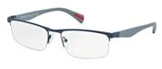 """Seleccione el menú """"COMPRAR"""" si desea comprar unas gafas de Prada Linea Rossa o seleccione la herramienta """"ZOOM"""" si desea ampliar la foto 0PS52FV-TFY1O1."""