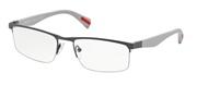 """Seleccione el menú """"COMPRAR"""" si desea comprar unas gafas de Prada Linea Rossa o seleccione la herramienta """"ZOOM"""" si desea ampliar la foto 0PS52FV-TFZ1O1."""