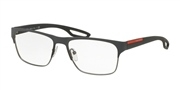 """Seleccione el menú """"COMPRAR"""" si desea comprar unas gafas de Prada Linea Rossa o seleccione la herramienta """"ZOOM"""" si desea ampliar la foto 0PS52GV-UFK1O1."""