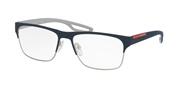"""Seleccione el menú """"COMPRAR"""" si desea comprar unas gafas de Prada Linea Rossa o seleccione la herramienta """"ZOOM"""" si desea ampliar la foto 0PS52GV-UR51O1."""
