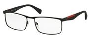 """Seleccione el menú """"COMPRAR"""" si desea comprar unas gafas de Prada Linea Rossa o seleccione la herramienta """"ZOOM"""" si desea ampliar la foto 0PS54FV-DG01O1."""