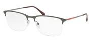 """Seleccione el menú """"COMPRAR"""" si desea comprar unas gafas de Prada Linea Rossa o seleccione la herramienta """"ZOOM"""" si desea ampliar la foto 0PS54IV-VIX1O1."""