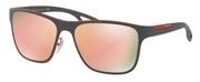 """Seleccione el menú """"COMPRAR"""" si desea comprar unas gafas de Prada Linea Rossa o seleccione la herramienta """"ZOOM"""" si desea ampliar la foto 0PS56QS-VHL6Q2."""
