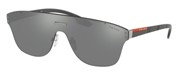 """Seleccione el menú """"COMPRAR"""" si desea comprar unas gafas de Prada Linea Rossa o seleccione la herramienta """"ZOOM"""" si desea ampliar la foto 0PS57TS-7W17W1."""