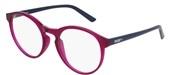 """Seleccione el menú """"COMPRAR"""" si desea comprar unas gafas de Puma o seleccione la herramienta """"ZOOM"""" si desea ampliar la foto PE0059O-004."""
