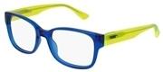 """Seleccione el menú """"COMPRAR"""" si desea comprar unas gafas de Puma o seleccione la herramienta """"ZOOM"""" si desea ampliar la foto PJ0002O-003."""
