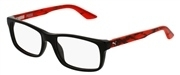 """Seleccione el menú """"COMPRAR"""" si desea comprar unas gafas de Puma o seleccione la herramienta """"ZOOM"""" si desea ampliar la foto PJ0009O-001."""