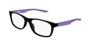 """Seleccione el menú """"COMPRAR"""" si desea comprar unas gafas de Puma o seleccione la herramienta """"ZOOM"""" si desea ampliar la foto PJ0030O-004."""