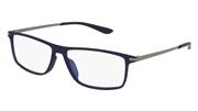 """Seleccione el menú """"COMPRAR"""" si desea comprar unas gafas de Puma o seleccione la herramienta """"ZOOM"""" si desea ampliar la foto PU0115O-008."""