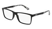 """Seleccione el menú """"COMPRAR"""" si desea comprar unas gafas de Puma o seleccione la herramienta """"ZOOM"""" si desea ampliar la foto PU0117O-005."""