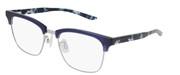 """Seleccione el menú """"COMPRAR"""" si desea comprar unas gafas de Puma o seleccione la herramienta """"ZOOM"""" si desea ampliar la foto PU0172O-005."""
