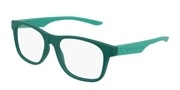 """Seleccione el menú """"COMPRAR"""" si desea comprar unas gafas de Puma o seleccione la herramienta """"ZOOM"""" si desea ampliar la foto PU0203O-004."""