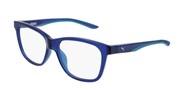 """Seleccione el menú """"COMPRAR"""" si desea comprar unas gafas de Puma o seleccione la herramienta """"ZOOM"""" si desea ampliar la foto PU0208O-005."""