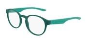 """Seleccione el menú """"COMPRAR"""" si desea comprar unas gafas de Puma o seleccione la herramienta """"ZOOM"""" si desea ampliar la foto PU0210O-004."""