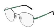 """Seleccione el menú """"COMPRAR"""" si desea comprar unas gafas de Puma o seleccione la herramienta """"ZOOM"""" si desea ampliar la foto PU0217O-004."""