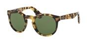 """Seleccione el menú """"COMPRAR"""" si desea comprar unas gafas de Ralph Lauren o seleccione la herramienta """"ZOOM"""" si desea ampliar la foto 0RL8146P-500452."""