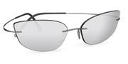 """Seleccione el menú """"COMPRAR"""" si desea comprar unas gafas de Silhouette o seleccione la herramienta """"ZOOM"""" si desea ampliar la foto 20YearsTMA8167-6660."""
