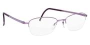 """Seleccione el menú """"COMPRAR"""" si desea comprar unas gafas de Silhouette o seleccione la herramienta """"ZOOM"""" si desea ampliar la foto 4453-ILLUSION-NYLOR-6075."""