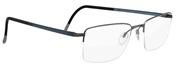 """Seleccione el menú """"COMPRAR"""" si desea comprar unas gafas de Silhouette o seleccione la herramienta """"ZOOM"""" si desea ampliar la foto 5457-ILLUSION-NYLOR-6061."""