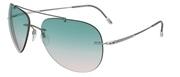 """Seleccione el menú """"COMPRAR"""" si desea comprar unas gafas de Silhouette o seleccione la herramienta """"ZOOM"""" si desea ampliar la foto Adventurer-8142-6258."""