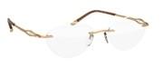 """Seleccione el menú """"COMPRAR"""" si desea comprar unas gafas de Silhouette o seleccione la herramienta """"ZOOM"""" si desea ampliar la foto CARESSE-PEARL-4529-6051."""