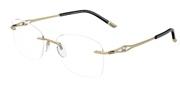 """Seleccione el menú """"COMPRAR"""" si desea comprar unas gafas de Silhouette o seleccione la herramienta """"ZOOM"""" si desea ampliar la foto Caresse4488-6052."""