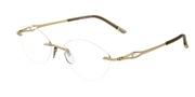 """Seleccione el menú """"COMPRAR"""" si desea comprar unas gafas de Silhouette o seleccione la herramienta """"ZOOM"""" si desea ampliar la foto CaressePearl4529-6051."""