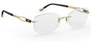"""Seleccione el menú """"COMPRAR"""" si desea comprar unas gafas de Silhouette o seleccione la herramienta """"ZOOM"""" si desea ampliar la foto CrystalGraceFX-7520."""