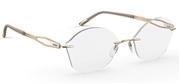 """Seleccione el menú """"COMPRAR"""" si desea comprar unas gafas de Silhouette o seleccione la herramienta """"ZOOM"""" si desea ampliar la foto CrystalGraceGI-3520."""