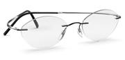 """Seleccione el menú """"COMPRAR"""" si desea comprar unas gafas de Silhouette o seleccione la herramienta """"ZOOM"""" si desea ampliar la foto EssenceCV-9045."""