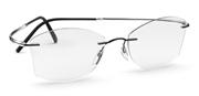 """Seleccione el menú """"COMPRAR"""" si desea comprar unas gafas de Silhouette o seleccione la herramienta """"ZOOM"""" si desea ampliar la foto EssenceEV-9045."""