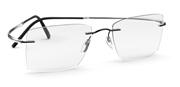 """Seleccione el menú """"COMPRAR"""" si desea comprar unas gafas de Silhouette o seleccione la herramienta """"ZOOM"""" si desea ampliar la foto EssenceFK-9045."""