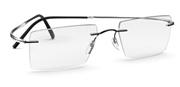 """Seleccione el menú """"COMPRAR"""" si desea comprar unas gafas de Silhouette o seleccione la herramienta """"ZOOM"""" si desea ampliar la foto EssenceGN-9045."""
