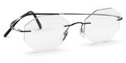 """Seleccione el menú """"COMPRAR"""" si desea comprar unas gafas de Silhouette o seleccione la herramienta """"ZOOM"""" si desea ampliar la foto EssenceGQ-9040."""