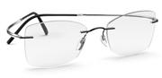 """Seleccione el menú """"COMPRAR"""" si desea comprar unas gafas de Silhouette o seleccione la herramienta """"ZOOM"""" si desea ampliar la foto EssenceGR-9045."""