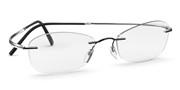 """Seleccione el menú """"COMPRAR"""" si desea comprar unas gafas de Silhouette o seleccione la herramienta """"ZOOM"""" si desea ampliar la foto EssenceGS-9040."""