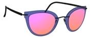 """Seleccione el menú """"COMPRAR"""" si desea comprar unas gafas de Silhouette o seleccione la herramienta """"ZOOM"""" si desea ampliar la foto EXPLORER-LINE-EXTENSION-8155-6254."""