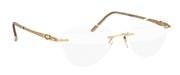 """Seleccione el menú """"COMPRAR"""" si desea comprar unas gafas de Silhouette o seleccione la herramienta """"ZOOM"""" si desea ampliar la foto GALA-CJ-7520."""