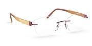 """Seleccione el menú """"COMPRAR"""" si desea comprar unas gafas de Silhouette o seleccione la herramienta """"ZOOM"""" si desea ampliar la foto InspireLightsFL-3640."""