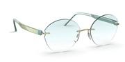 """Seleccione el menú """"COMPRAR"""" si desea comprar unas gafas de Silhouette o seleccione la herramienta """"ZOOM"""" si desea ampliar la foto InspireLightsFM-5545."""
