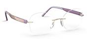 """Seleccione el menú """"COMPRAR"""" si desea comprar unas gafas de Silhouette o seleccione la herramienta """"ZOOM"""" si desea ampliar la foto InspireLightsFO-3530."""