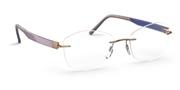 """Seleccione el menú """"COMPRAR"""" si desea comprar unas gafas de Silhouette o seleccione la herramienta """"ZOOM"""" si desea ampliar la foto InspireLightsFP-6040."""