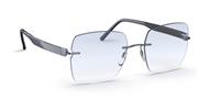 """Seleccione el menú """"COMPRAR"""" si desea comprar unas gafas de Silhouette o seleccione la herramienta """"ZOOM"""" si desea ampliar la foto InspireLightsFR-5045."""
