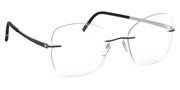 """Seleccione el menú """"COMPRAR"""" si desea comprar unas gafas de Silhouette o seleccione la herramienta """"ZOOM"""" si desea ampliar la foto MomentumHF-9010."""