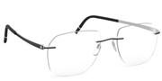 """Seleccione el menú """"COMPRAR"""" si desea comprar unas gafas de Silhouette o seleccione la herramienta """"ZOOM"""" si desea ampliar la foto MomentumHR-9010."""