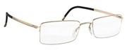 """Seleccione el menú """"COMPRAR"""" si desea comprar unas gafas de Silhouette o seleccione la herramienta """"ZOOM"""" si desea ampliar la foto MOSAIC-NYLOR-5491-6051."""
